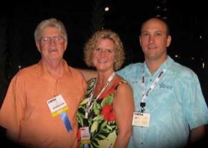 Senator Paul S. Sarbanes Fire Safety Leadership Award