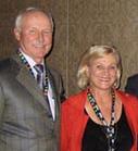 Sharon and Wayne Gey