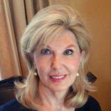 Gail Minger