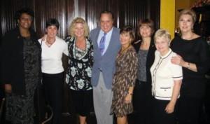 John Viniello Group Photo